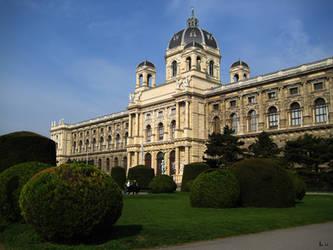 Wien by noeran