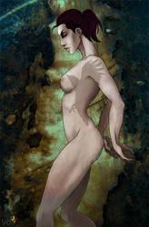 theRaven by noeran