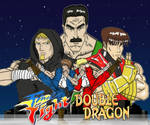 Final Fight Double Dragon