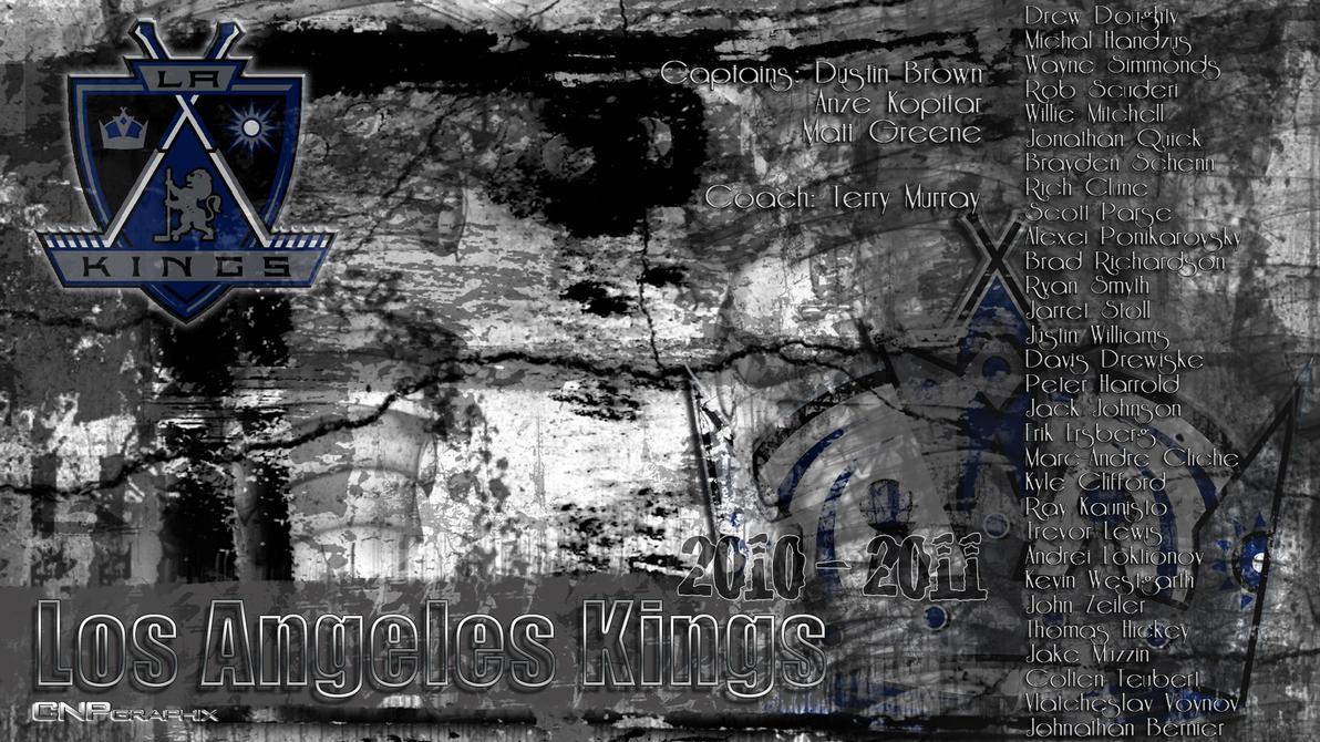 2010 2011 la kings wallpaper by cnpgraphix on deviantart