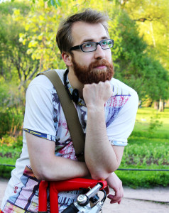 Tarrom's Profile Picture