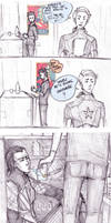 Tony'D by Sanzo-Sinclaire