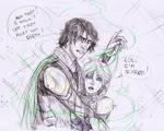 Loki and Sigyn 3