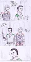 Loki and Sigyn 4