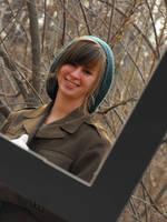 Happy Hayley by underoath2458