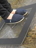 Foot Fetish by underoath2458