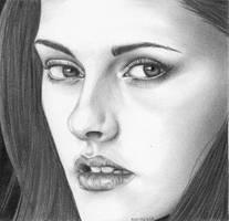 Kristen by phoenix132