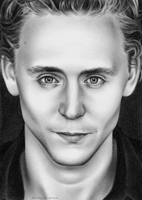 Tom Hiddleston 2 by phoenix132