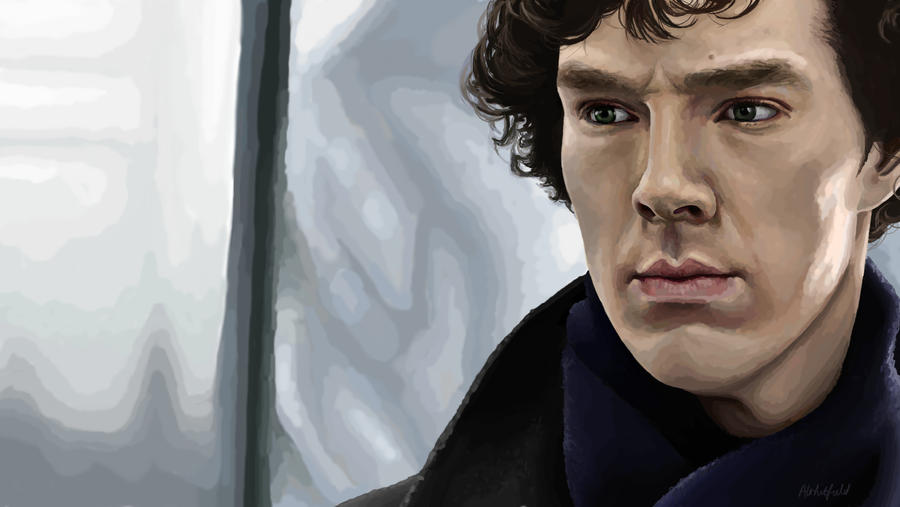Sherlock 2 by phoenix132