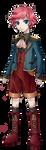 KEI: Akiharu Kiichigo by Ekkoberry