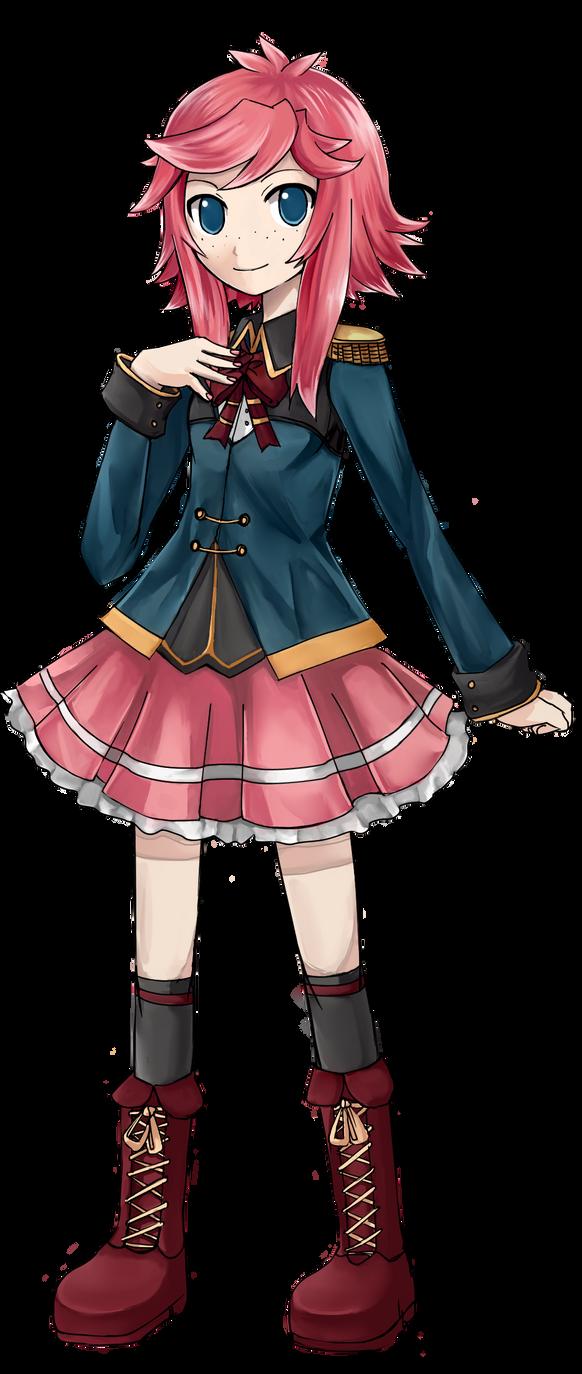 KEI: Kimine Kiichigo by EchoBlossom123
