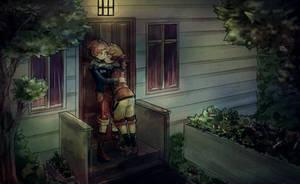 Welcome Home by Ekkoberry