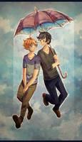 CM: Always Raining Here