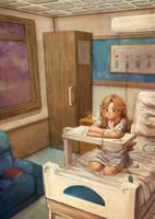 (One Day Artbook) Wish by Ekkoberry