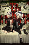 Playlist: Vocaloid Zine