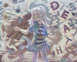 D-E-A-T-H