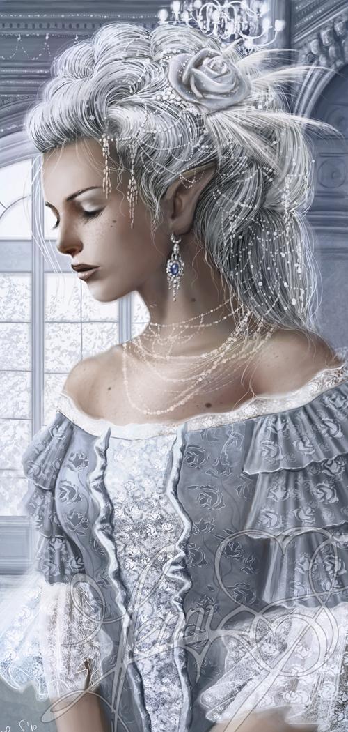 Madame by Jennyeight