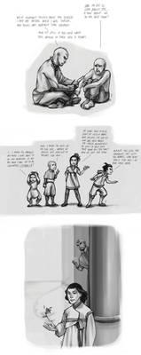 LoK: Random scenarios