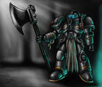 Warhammer - Grey Knight