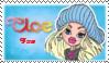 Cloe Fan Stamp by NiteNitepillow