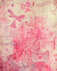 Fairy by polkadotlilly