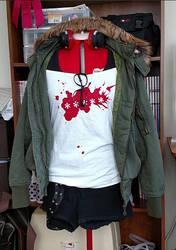 Futaba Sakura Cosplay Tutorial Masterpost