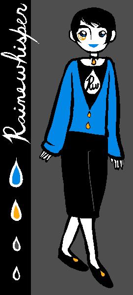 rainewhisper's Profile Picture