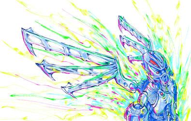 Hahli Mahri [Bionicle]