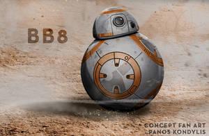 BB8FanArt