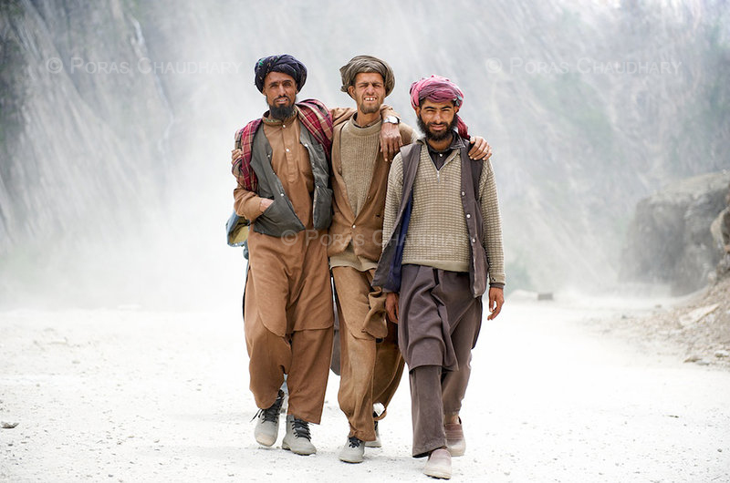 The Three Shepherds by poraschaudhary