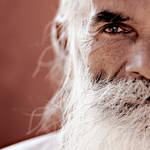 Sadhu by poraschaudhary