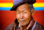 A Ladakhi Man