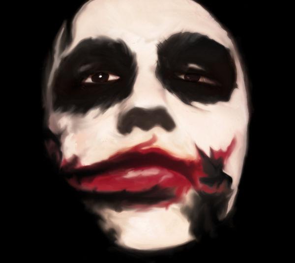 Joker Makeup Png Beutystyle5 Com