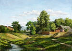 country landscape 3