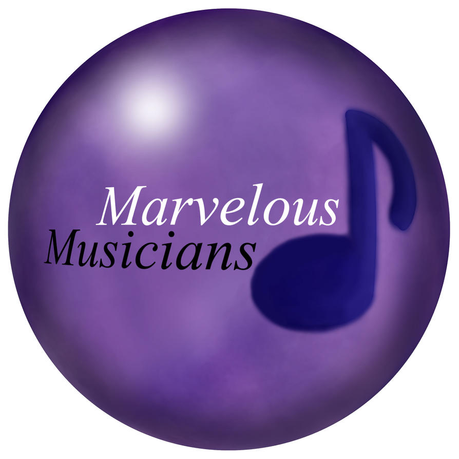 Musicians Logo by Kate246