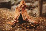 Forged Autumn Spirit