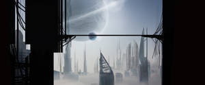 Future Dubai by mpimas