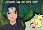 [Naruto Oc ] Akio and Takeshi by Conneries09