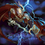 Age of Champions Reaver