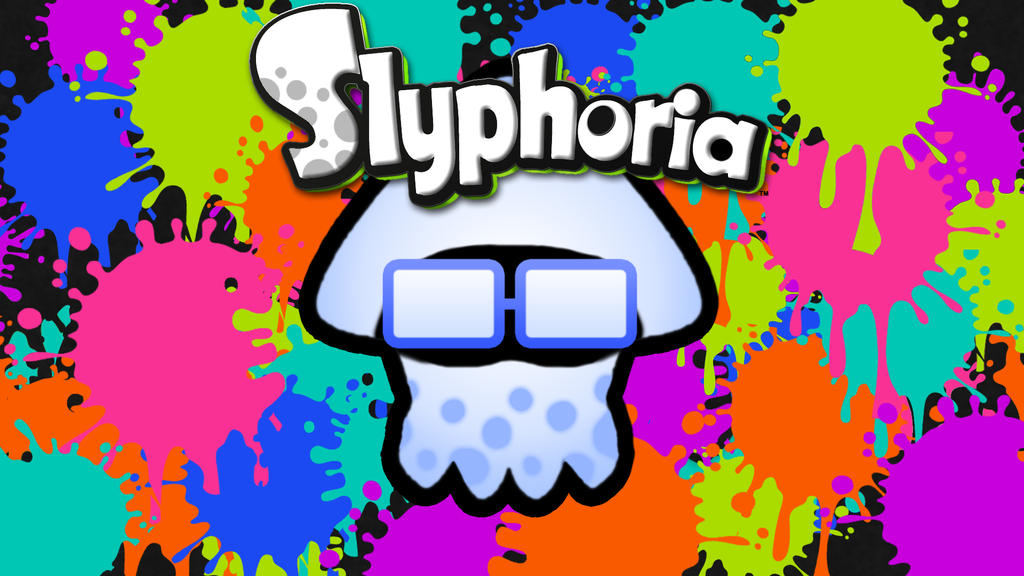 splatoon wallpaper by xxzicexx - photo #25