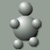 Interactive Buddy Avi by RexWhitefish