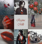 Regina Mills aesthetic by SnowQueenGH