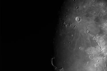 Copernicus by nonameface24