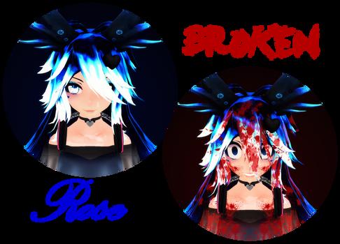 For BrokenRose06