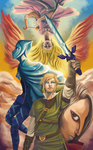 LoZ: Skyward Sword