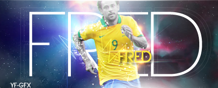 FRED. by YFGFX