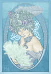 The Frost Fairy