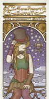 Clockwork Cabaret Poster