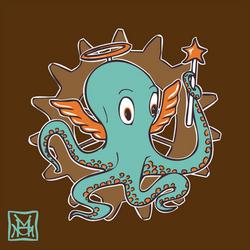 Squidy