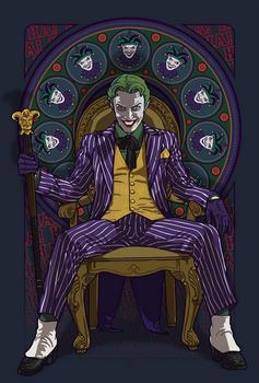 Joker Nouveau